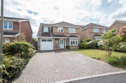 Detached House For Sale  Eastleigh Hampshire SO53