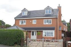 Detached House For Sale  stoke on trent Staffordshire ST7