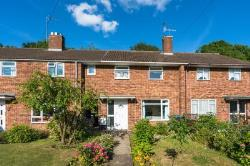 Terraced House For Sale  Hemel Hempstead Buckinghamshire HP27