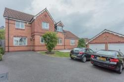 Detached House For Sale  South Normanton Derbyshire DE55