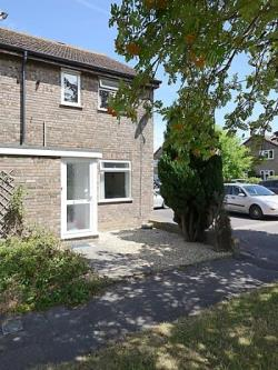 Terraced House For Sale  Wantage Berkshire OX12