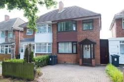 Detached House For Sale  Birmingham West Midlands B34