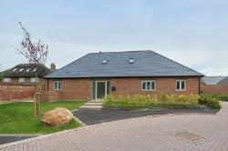 Detached House For Sale  West Overton Marlborough Wiltshire SN8