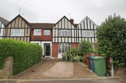 Terraced House For Sale  Harrow Middlesex HA3