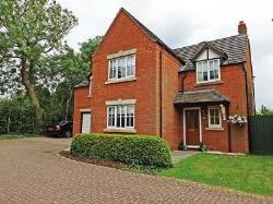 Detached House For Sale  West Haddon Northamptonshire NN6