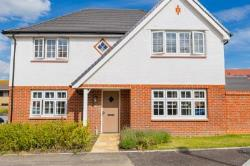 Detached House For Sale  SITTINGBOURNE Kent ME10