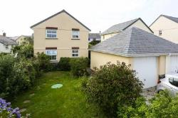Detached House For Sale  St Teath Cornwall PL30