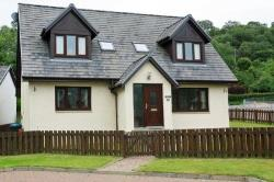 Detached House For Sale  Tynribbie Appin Argyll PA38
