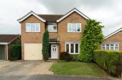 Detached House For Sale  Wainfleet Lincolnshire PE24