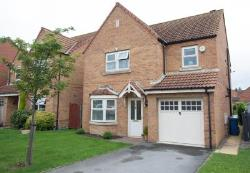 Detached House For Sale  Grimethorpe South Yorkshire S72