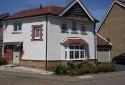 Detached House For Sale  Fleetwood Lancashire FY7