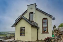 Detached House For Sale  Crawfordjohn Scottish Borders ML12