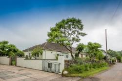 Detached House For Sale  Thornhill Dumfries and Galloway DG3