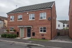 Detached House For Sale  Birkenhead Merseyside CH41