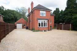 Detached House For Sale  Atherstone Leicestershire CV9