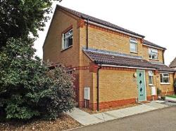 Detached House For Sale  Brampton Bedfordshire PE28