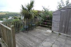 Flat For Sale  Perranporth Cornwall TR6