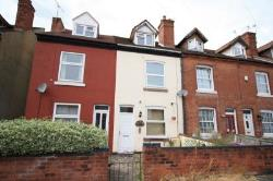 Terraced House For Sale  Tamworth Staffordshire B78