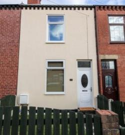 Terraced House For Sale  Hemsworth West Yorkshire WF9