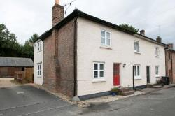 Terraced House For Sale  Bere Regis Dorset BH20