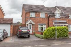 Detached House For Sale  Nottingham Nottinghamshire NG15