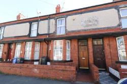 Terraced House For Sale  Prestatyn Denbighshire LL19