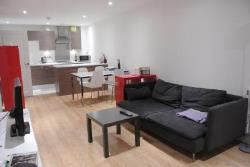 Flat To Let  Tottenham Greater London N17