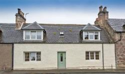 Terraced House For Sale  Auldearn Highland IV12