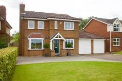 Detached House For Sale  Wymondham Norfolk NR18