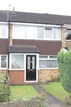 Terraced House For Sale  Baguley Greater Manchester M23
