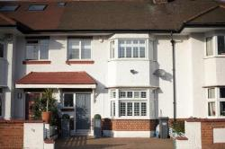 Terraced House For Sale  Ealing Greater London W5