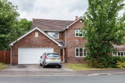 Detached House For Sale  Newport Gwent Gwent NP10