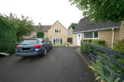 Terraced House For Sale  Bibury Gloucestershire GL7