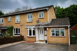 Detached House For Sale  Basingstoke Hampshire RG22