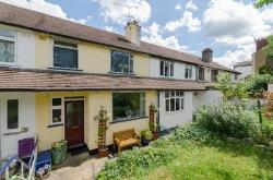 Terraced House For Sale  Caterham Surrey CR3
