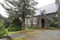 Detached House For Sale  Dolwyddelan Conwy LL25