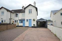 Detached House For Sale  Silverton Devon EX5