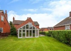 Detached House For Sale  Bothamsall Nottinghamshire DN22
