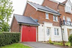 Terraced House For Sale  Ashford Kent TN24