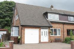 Detached House For Sale  ASHTON-UNDER-LYNE Greater Manchester OL6