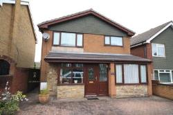Detached House For Sale  Tipton West Midlands DY4