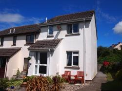 Terraced House For Sale  Braunton Devon EX33