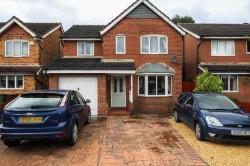 Detached House For Sale  South Kirkby West Yorkshire WF9