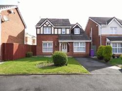 Detached House For Sale  Liverpool Merseyside L9