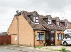Detached House For Sale  wisbech Cambridgeshire PE13