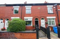 Terraced House For Sale  Stockport Greater Manchester SK1