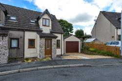 Detached House For Sale  Flookburgh Cumbria LA11