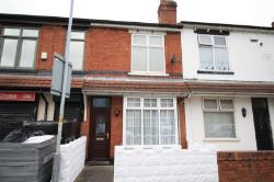 Terraced House For Sale  Wolverhampton Shropshire WV6