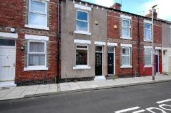 Terraced House For Sale  Middlesbrough Cleveland TS14