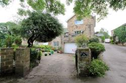 Detached House For Sale  Harrogate North Yorkshire HG3